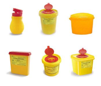 контейнер для хранения полиэтиленовых пакетов